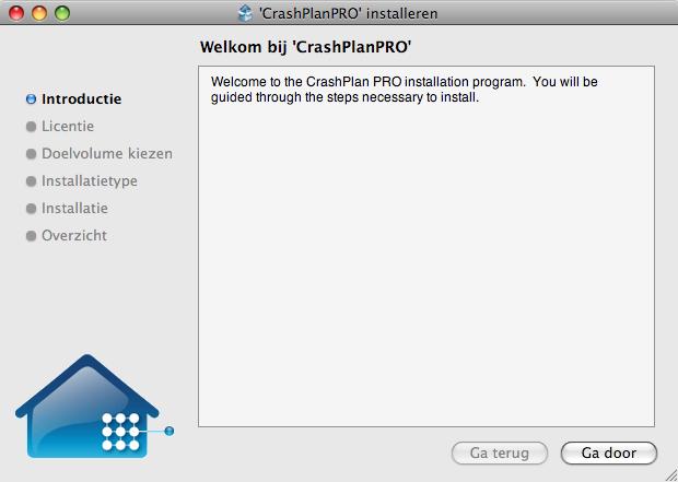 Crashplan For Mac Download