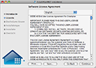 CrashPlanPRO installeren - Licentie - Software License Agreement